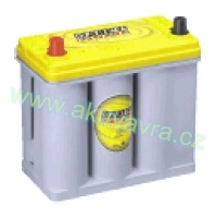 baterie OPTIMA ® YellowTop S 2,7
